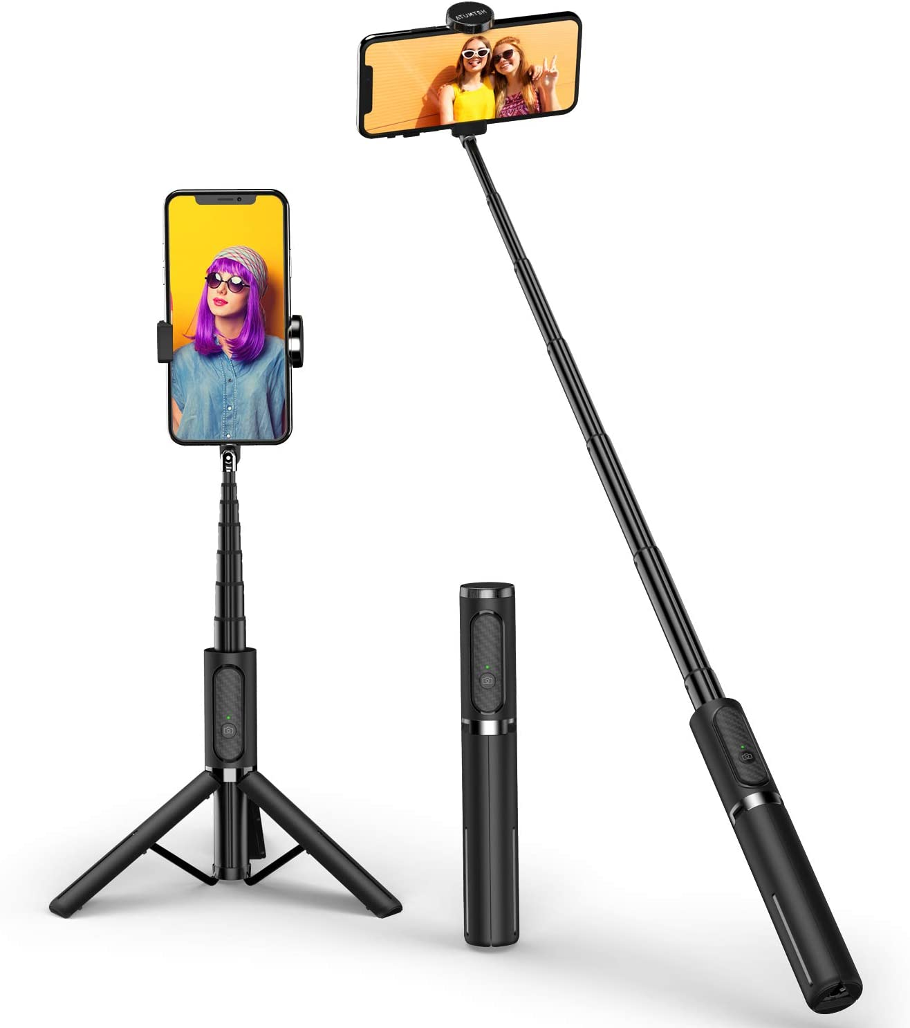 most embarrassing products selfie stick
