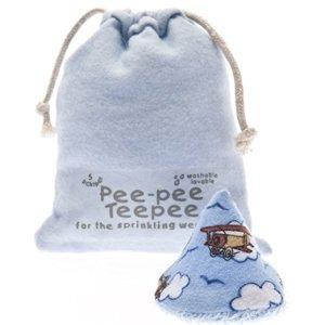 Pee Pee Teepee Beba Bean