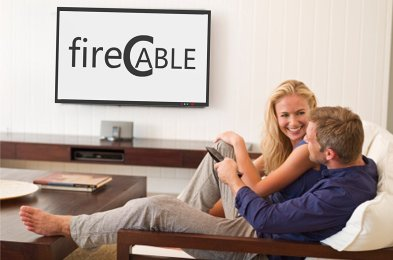 fireCable tv stick