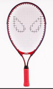 Tennis Racket Marvel