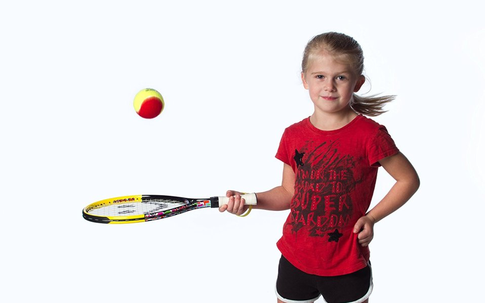 The 5 Craziest Tennis Rackets for