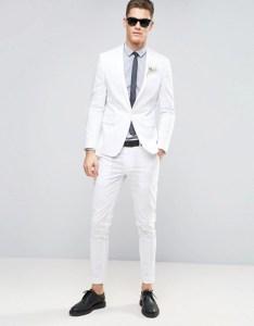 Skinny Suit ASOS