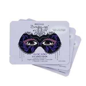 Sheet Mask The Creme Shop