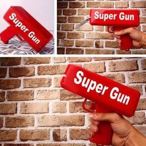 Red Money Gun Super
