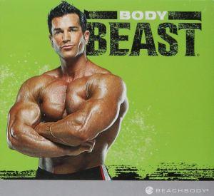 body building routine dvd set