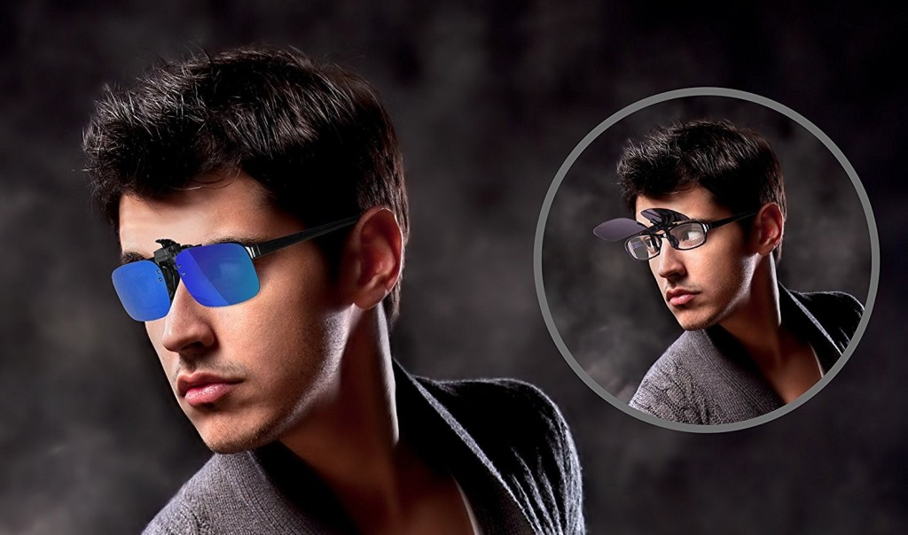 best clip-on sunglasses amazon