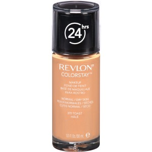 Colorstay Foundation Revlon