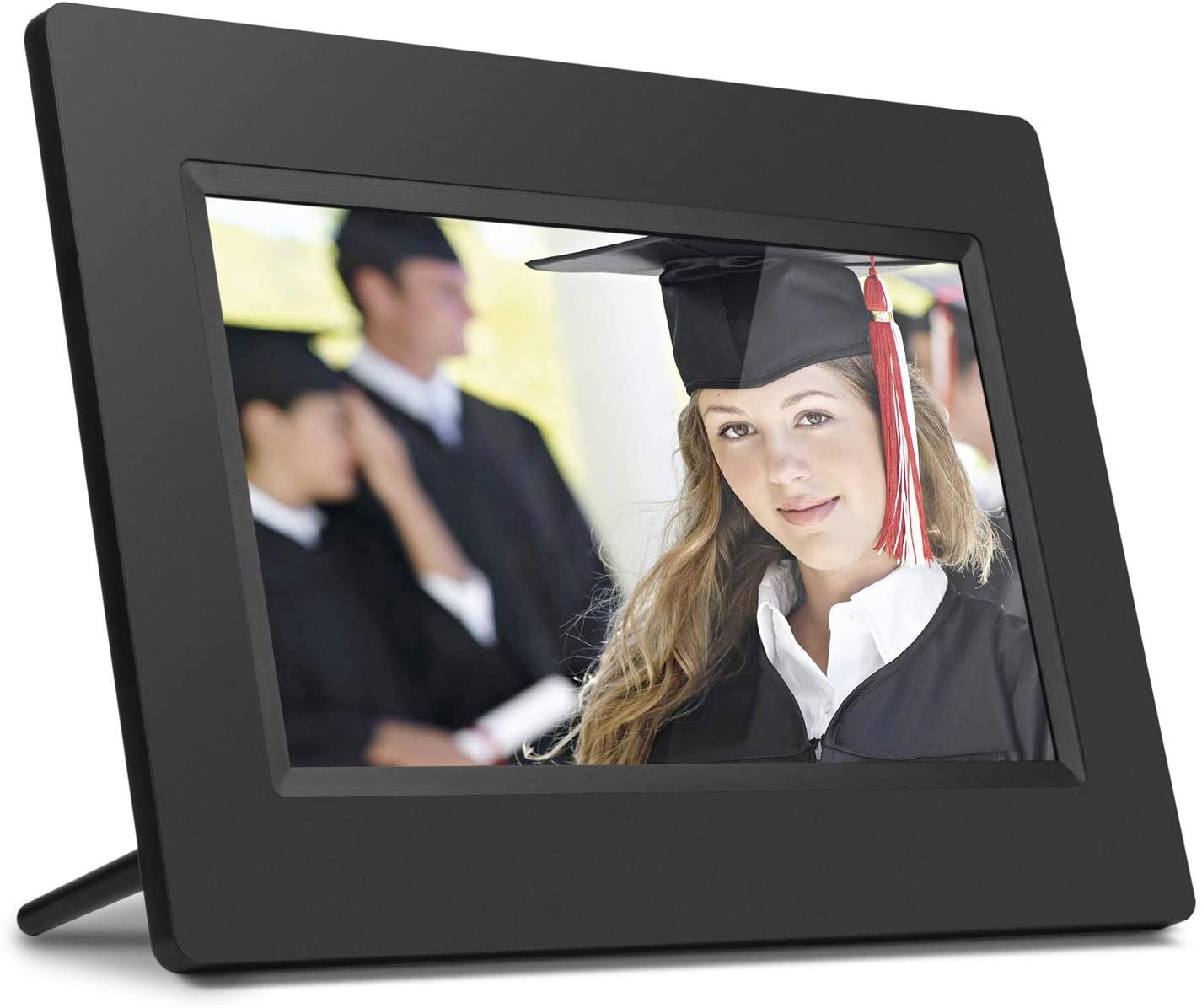 Aluratek 7-Inch LCD Digital Photo Frame