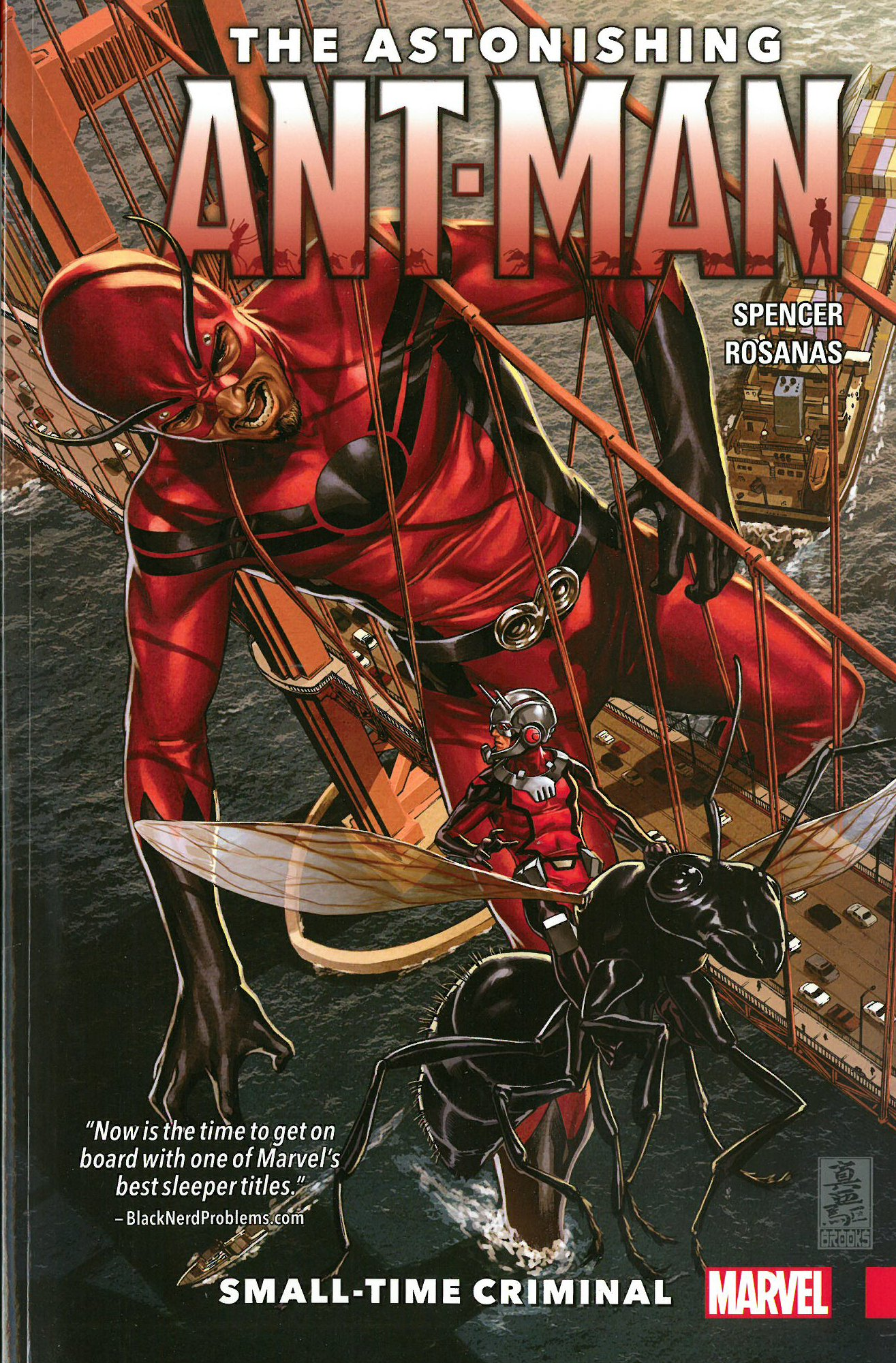 Astonishing Ant-Man Vol. 2