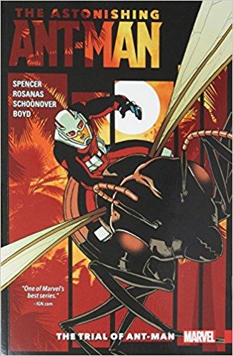 Astonishing Ant-Man Vol. 3