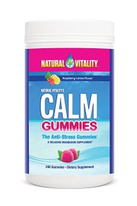 Calm Gummies by Natural Vitality