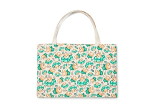 corgi tote bag think geek