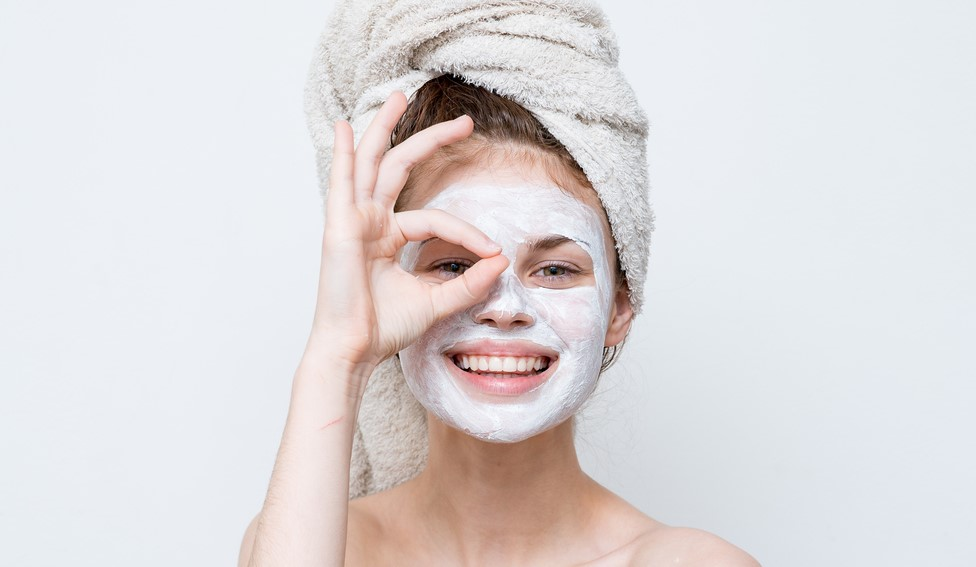 crazy face masks