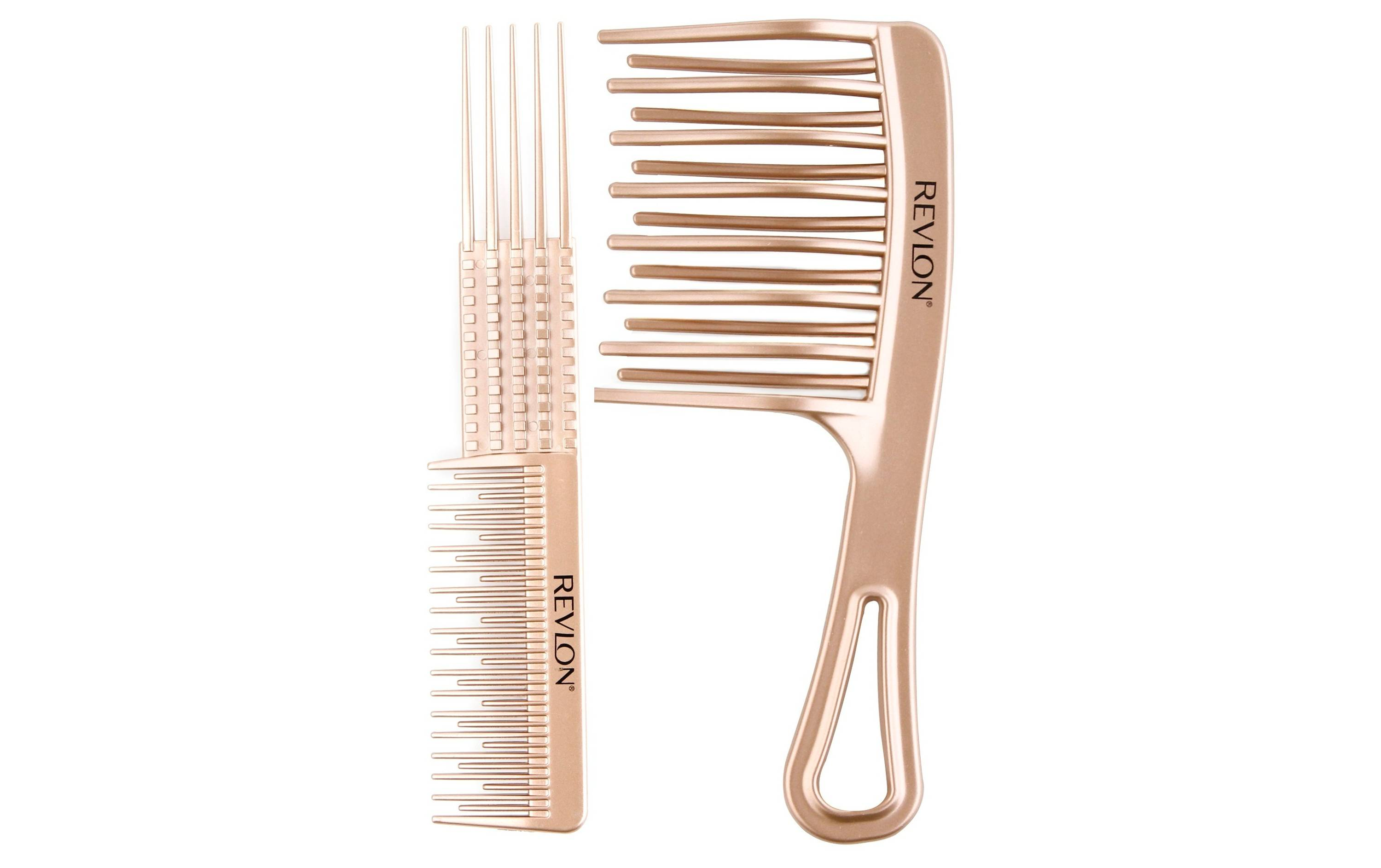 curly hair products manage curls revlon comb