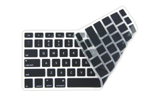 DHZ Keyboard Cover Silicone Skin for Mac