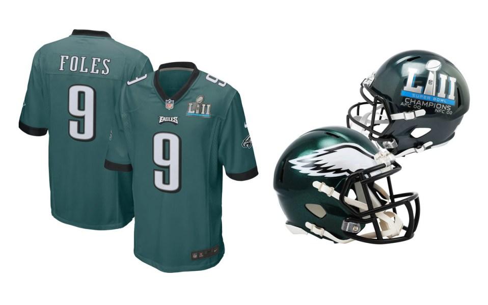 Philadelphia Eagles Super Bowl Champions: Get
