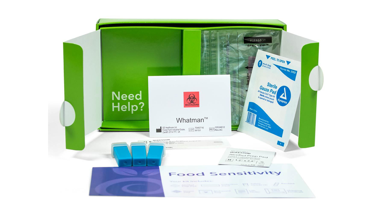 food intolerance test everlywell at-home eating sensitivity wellness