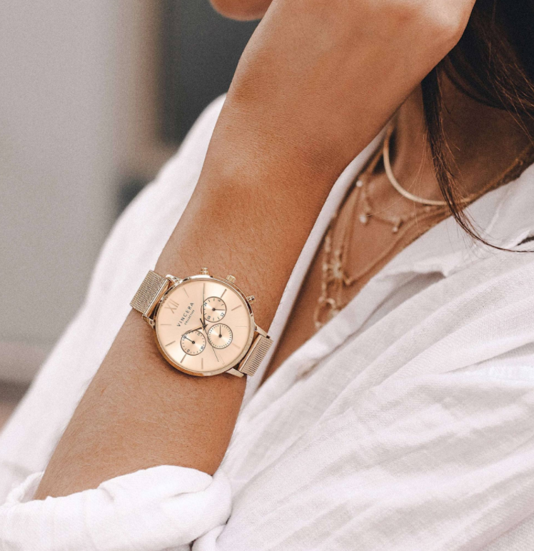 vincero watches for women review