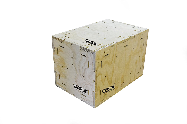 gibson parkour box