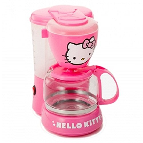 hello kitty for adults 10 best sanrio products coffee maker machine