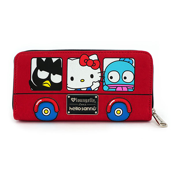 hello kitty for adults 10 best sanrio products bus wallet