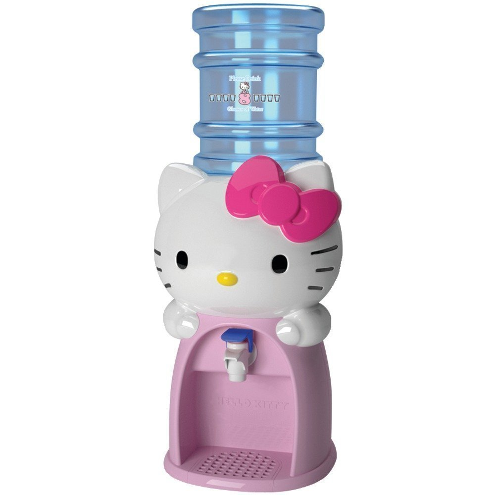 hello kitty for adults 10 best sanrio products water dispenser