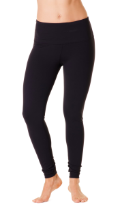 High Waist Power Flex Legging by 90 Degree by Reflex