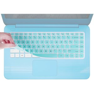 HP Keyboard Cover Skin Cover