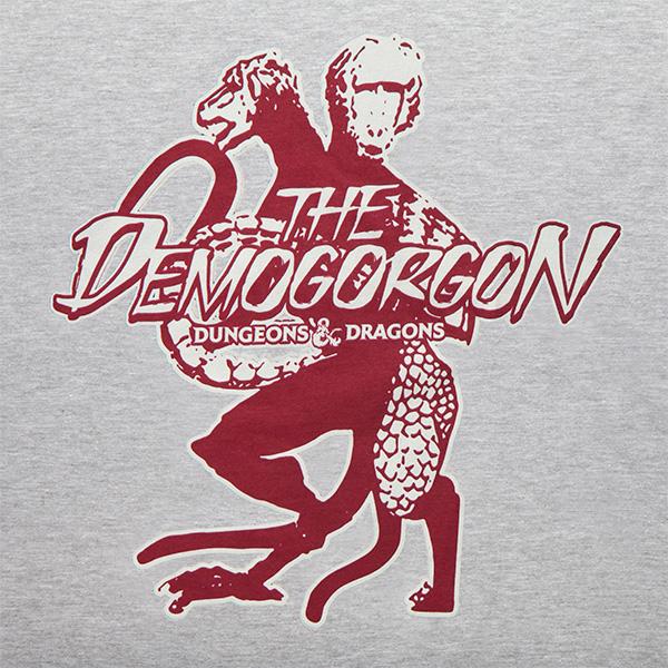 Demogorgon Stranger Things t-shirt