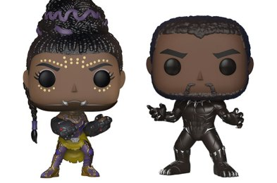 black panther action figures