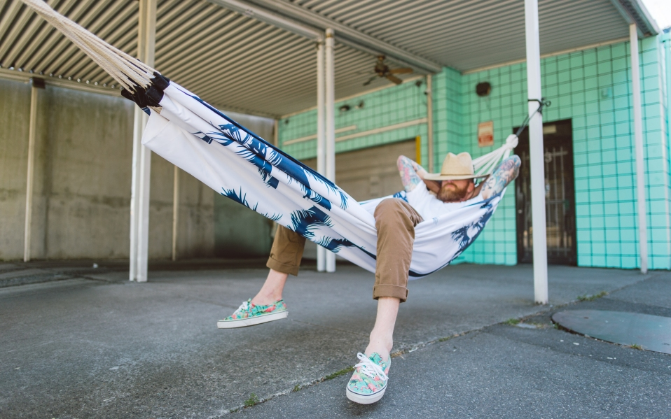 layback hammocks