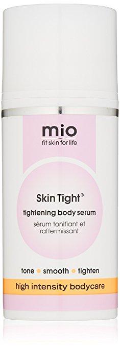 best skin care products under $60 from Mio & Mama Mio tightening body serum skin tight