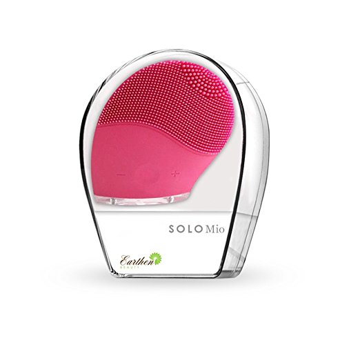 best skin care products under $60 from Mio & Mama Mio solo sonic face cleanser and massager brush