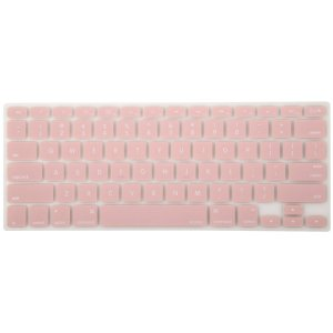 Mosiso Keyboard Cover for Macbook Pro 13 Inch
