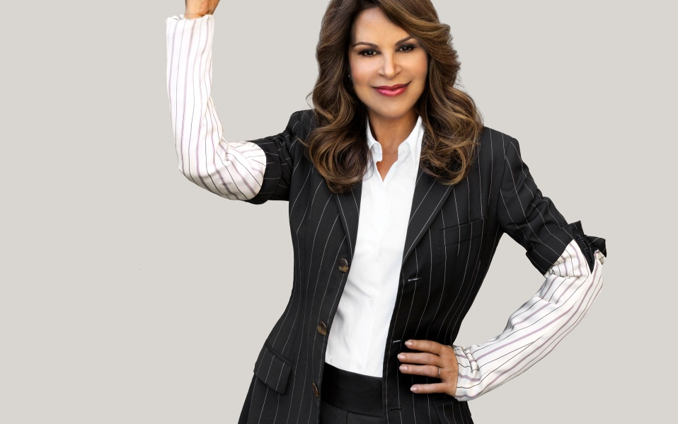 nely galan self made author