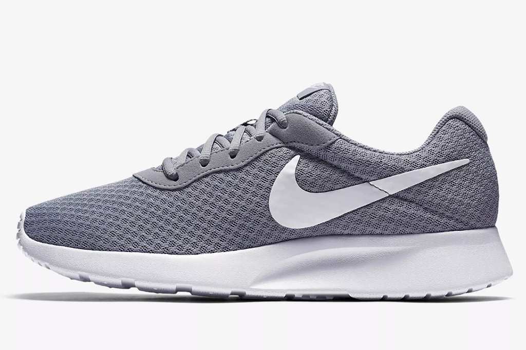 The Top-Selling Athletic Shoes of 2017