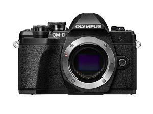 Olympus OM-D DSLR