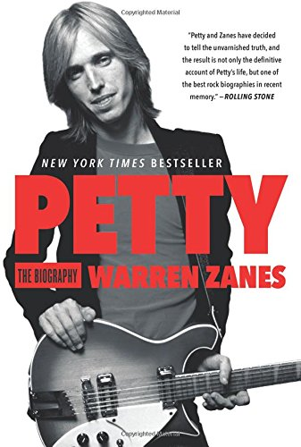 Tom Petty biography