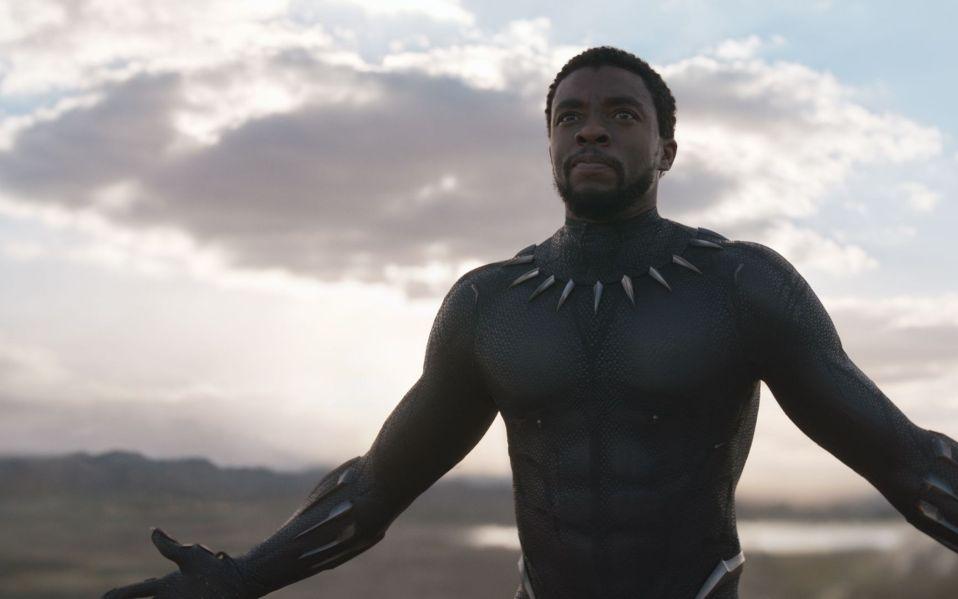 black panther soundtrack stream online