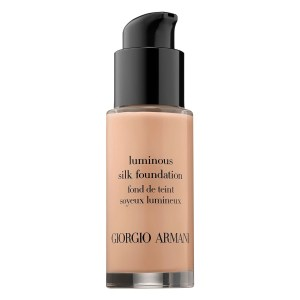 Silk Foundation Armani