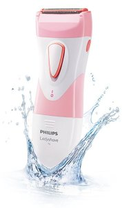 SatinShave Essential Women's Electric Shave