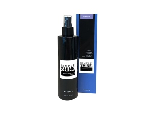 leather stretch spray