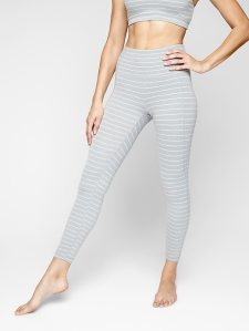 Stripe Salutation 7_8 Tight by Athleta