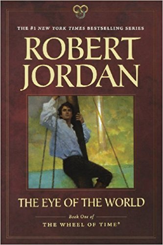 (The Wheel of Time)- The Eye of the World