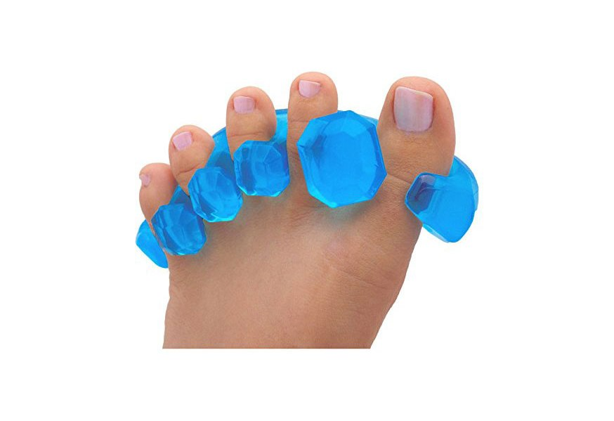 bunion pain yoga toes instant relief