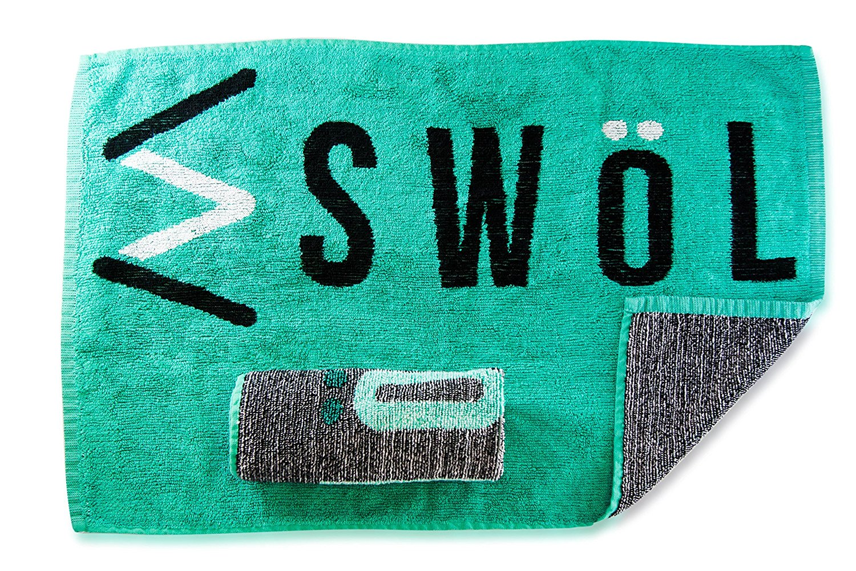 best gym towel swol