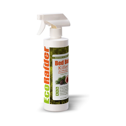 most embarrassing products bed bug spray