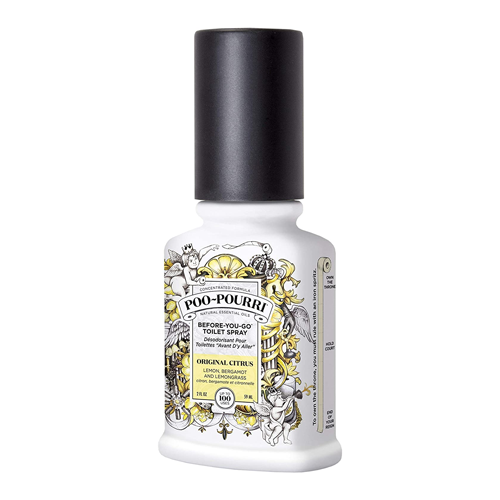 most embarrassing products poo-pourri