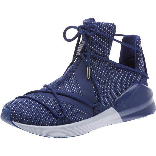 USA shoes red white blue sneakers olympics fierce rope velvet rope women's training