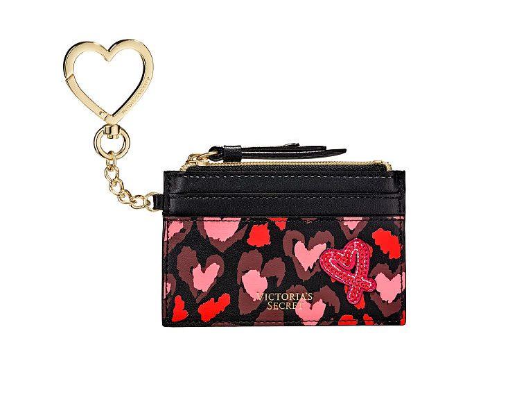 victoria secret online best things not lingerie card purse valentine's day